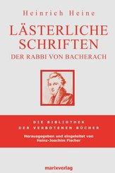 Lästerliche Schriften (eBook, ePUB)