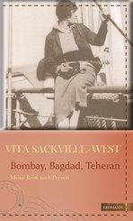 Bombay, Bagdad, Teheran (eBook, ePUB)