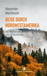 Reise durch Nordwestamerika (eBook, ePUB)