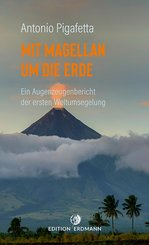 Mit Magellan um die Erde (eBook, ePUB)