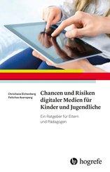 Chancen und Risiken digitaler Medien für Kinder und Jugendliche (eBook, ePUB)