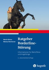 Ratgeber Borderline-Störung (eBook, ePUB)