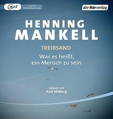 Treibsand, 1 MP3-CD