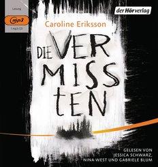 Die Vermissten, 1 MP3-CD