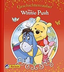 Disney-Geschichtenzauber Winnie Puuh