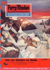 Perry Rhodan 273: Unter den Gletschern von Nevada (eBook, ePUB)