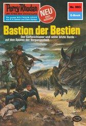 Perry Rhodan 993: Bastion der Bestien (eBook, ePUB)