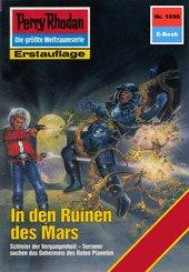 Perry Rhodan 1696: In den Ruinen des Mars (eBook, ePUB)