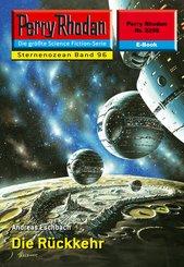 Perry Rhodan 2295: Die Rückkehr (eBook, ePUB)