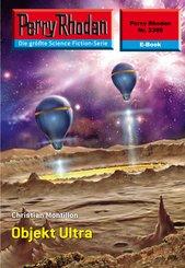 Perry Rhodan 2388: Objekt Ultra (eBook, ePUB)