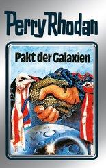 Perry Rhodan 31: Pakt der Galaxien (Silberband) (eBook, ePUB)