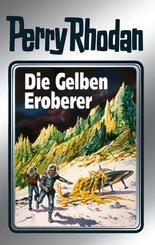 Perry Rhodan 58: Die Gelben Eroberer (Silberband) (eBook, ePUB)