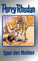 Perry Rhodan 79: Spur des Molkex (Silberband) (eBook, ePUB)