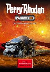 Perry Rhodan Neo Paket 4: Vorstoß nach Arkon (eBook, ePUB)