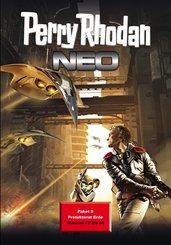 Perry Rhodan Neo Paket 8: Protektorat Erde (eBook, ePUB)