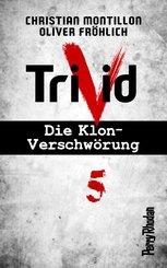 Perry Rhodan-Trivid 5: Experiment (eBook, ePUB)