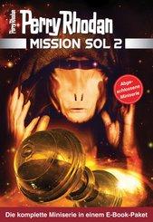 Mission SOL 2020 Paket (1 bis 12) (eBook, ePUB)