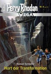 Wega 8: Hort der Transformation (eBook, ePUB)