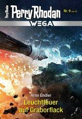 Wega 9: Leuchtfeuer auf Graborflack (eBook, ePUB)