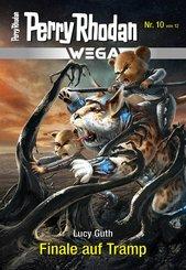 Wega 10: Finale auf Tramp (eBook, ePUB)