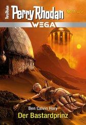 Wega 11: Der Bastardprinz (eBook, ePUB)