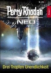 Perry Rhodan Neo 243: Drei Tropfen Unendlichkeit (eBook, ePUB)