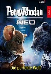 Perry Rhodan Neo 255: Die perfekte Welt (eBook, ePUB)