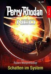 Perry Rhodan Neo 257: Schatten im System (eBook, ePUB)