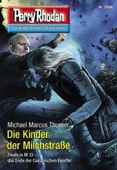 Perry Rhodan 3099: Die Kinder der Milchstraße (eBook, ePUB)