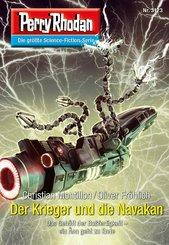 Perry Rhodan 3123: Der Krieger und die Navakan (eBook, ePUB)