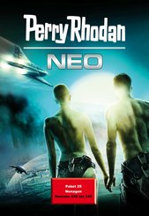 Perry Rhodan Neo Paket 25 (eBook, ePUB)