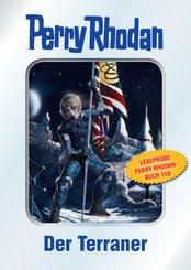 Perry Rhodan 119: Der Terraner (Silberband) - Leseprobe (eBook, ePUB)
