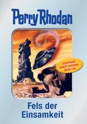 Perry Rhodan 125: Fels der Einsamkeit (Silberband) - Leseprobe (eBook, ePUB)