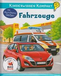 Kinderwissen kompakt - Fahrzeuge