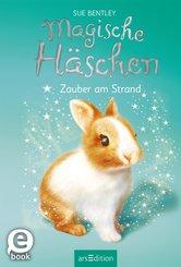 Magische Häschen - Zauber am Strand (eBook, ePUB)
