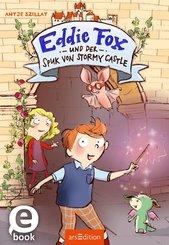 Eddie Fox und der Spuk von Stormy Castle (eBook, ePUB)