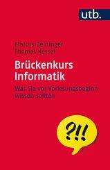 Brückenkurs Informatik (eBook, ePUB)