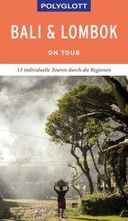 POLYGLOTT on tour Reiseführer Bali & Lombok (eBook, ePUB)