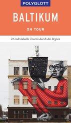 POLYGLOTT on tour Reiseführer Baltikum (eBook, ePUB)