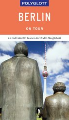 POLYGLOTT on tour Reiseführer Berlin (eBook, ePUB)