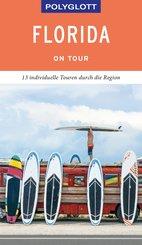 POLYGLOTT on tour Reiseführer Florida (eBook, ePUB)