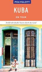 POLYGLOTT on tour Reiseführer Kuba (eBook, ePUB)