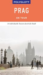 POLYGLOTT on tour Reiseführer Prag (eBook, ePUB)