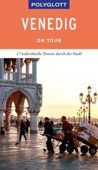 POLYGLOTT on tour Reiseführer Venedig (eBook, ePUB)