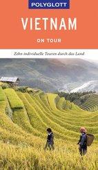 POLYGLOTT on tour Reiseführer Vietnam (eBook, ePUB)