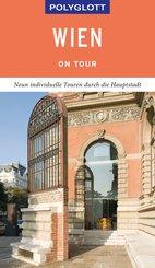POLYGLOTT on tour Reiseführer Wien (eBook, ePUB)