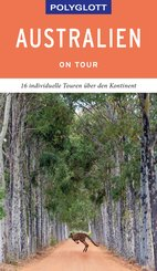 POLYGLOTT on tour Reiseführer Australien (eBook, ePUB)