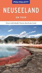 POLYGLOTT on tour Reiseführer Neuseeland (eBook, ePUB)