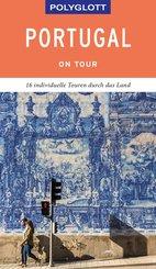 POLYGLOTT on tour Reiseführer Portugal (eBook, ePUB)