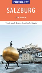 POLYGLOTT on tour Reiseführer Salzburg - Stadt und Land (eBook, ePUB)